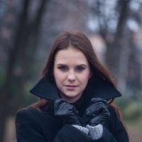 холодно :: Руслан Аминов