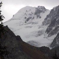 Мои горы. :: Евгений Нестеренко