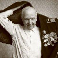На  встречу :: Геннадий Тарасков