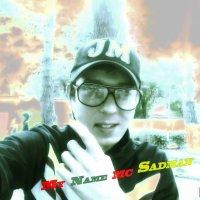 MY NAME IS SADMAN :: SADMAN FM