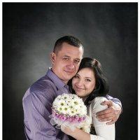 Просто мы любим друг друга. :: Руслан Аминов