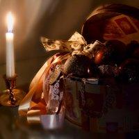 Скоро Новый год.... :: Лана Григорьева