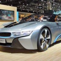Концепт-кар BMW . :: Игорь Абрамов