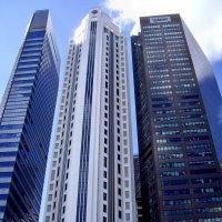 Сингапур :: михаил кибирев