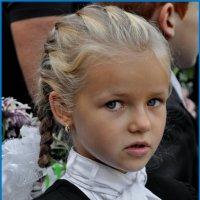 Чудо с бантом (6) :: Константин Нусенко