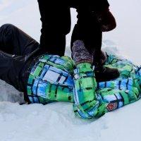 Отмороженные! :: Дмитрий Арсеньев