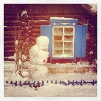 С Новым годом!))) :: Olga Kopacheva