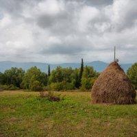 В окрестностях Ямантау. :: Владимир Кочкин