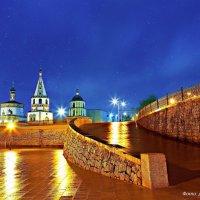 После дождя... :: Евгений Доманов