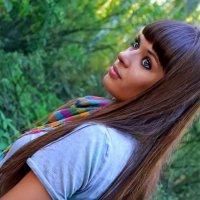 Алина :: Ирина Данилова