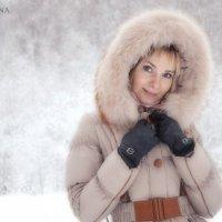 Елена :: Ирина Данилова