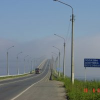 Дорога в ........... :: Алексей Деменев