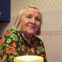 Портреты. Рената Павлова (Западная Двина) :: Владимир Павлов