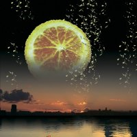 Повесть непогашенной луны :: Вероника Касаткина