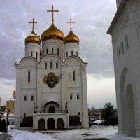 Кафедральный собор :: Тамара Цилиакус