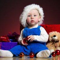 а скоро новый год? :: Любовь Белугина