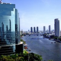 Бангкок :: михаил кибирев