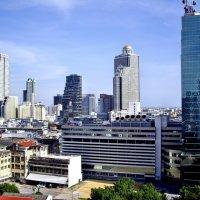 Бангкок-2 :: михаил кибирев