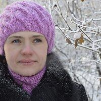 Любимая сестренка))) :: Людмила Русецкая