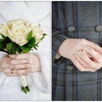 Wedding :: Сергей Дубков