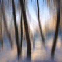Зима :: Владимир Ноздрачев
