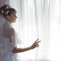 Ожидание жениха :: Роман Снегов