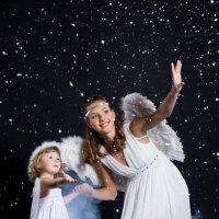 Merry Christmas! :: Андрей Скат