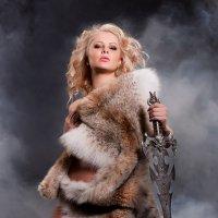 Living Goddesses- Artemis :: Андрей Скат