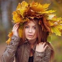 Осень :: Ирина Данилова