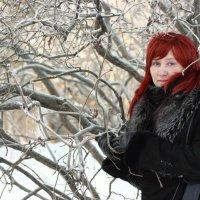Натали :: Любовь Борисова