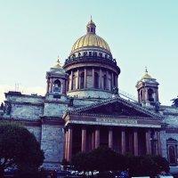 Исаакиевский собор :: Alexandra Piirsalu