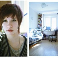 Проект комната :: Валентина Kirilochkina