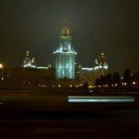 Night :: Владислава Чернышева