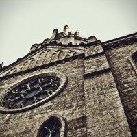Католическая Церковь :: Артур Абдурахманов