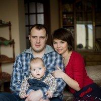 Вова,Егор и Саша :: Lizhen Markevich