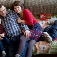 Вова,Даня,Егор и Саша) :: Lizhen Markevich