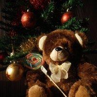 Новогодняя игрушка :: Elena Balatskaya