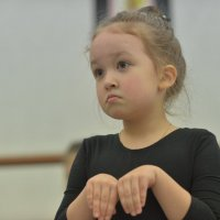 балет :: Ринат Абдурашитов