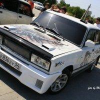 Автозвук 2009 :: Антон Котов