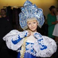 русское народное чудо :: Martin Craft