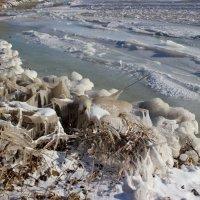 Замороженные волны :: Dr. Olver