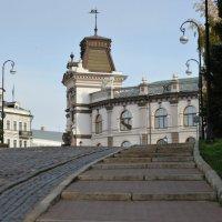 Национальный музей. :: Igor Epikhin