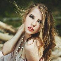 Глаза в глаза :: Александра Солдаткина (Глэйд)