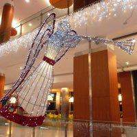 Ангел трубит!!! Иисус рождается!!! Католическое Рождество :: Helga Olginha