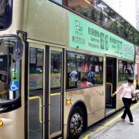 Проблема пробок в Гонконге решена :: михаил кибирев