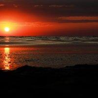 Ловим закаты. :: Frol Polevoy
