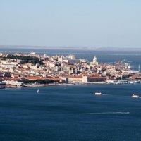 Lisboa :: Алексей Хазов