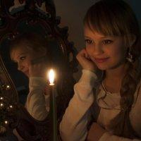 Рождественские гадания :: Сергей Берг