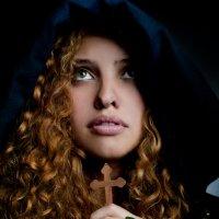 Молитва :: Оксана Позднякова