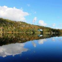 Питьевое озеро :: Светлана Кажинская